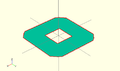 Openscad example projection 8x.png