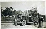 Original photo of Praga Alfa auto,Czechoslovakia or Slovakia? late 1930s early 1940s. (5170045438).jpg