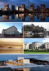 Oslo Wikipedia