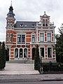Oss Rijksmonument 516600 Molenstraat 61 villa van Jurgens.JPG