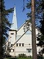 Oulujoki Church 20060613 02.JPG