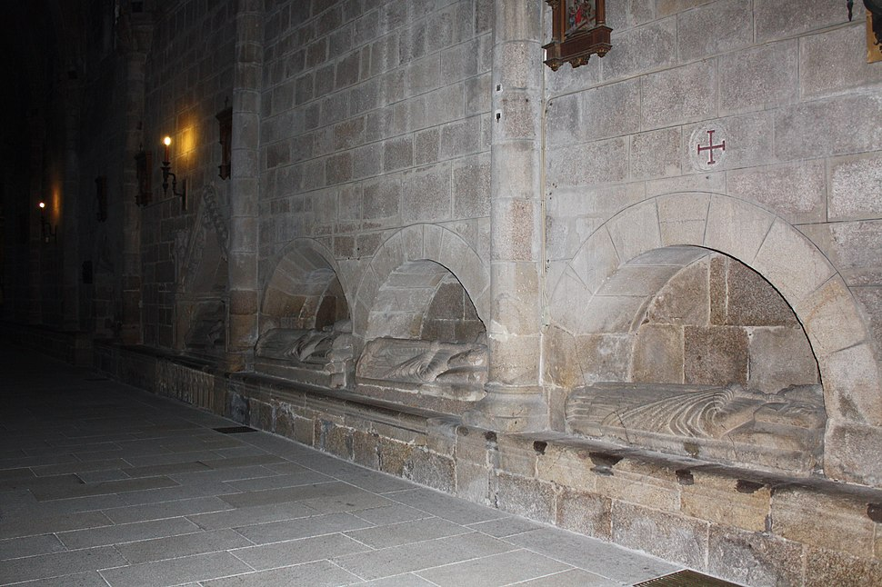 Ourense, catedral 06-18b