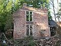 Outbuildings, Garnstone Castle, Weobley - geograph.org.uk - 624914.jpg
