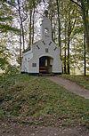 overzicht kapelletje, voorgevel - nieuwkuijk - 20333288 - rce