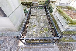 Tomb of Desvignes
