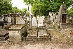 Tomb of Bénard
