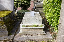 Tomb of Greaud