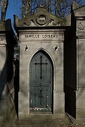Tomb of Loiseau