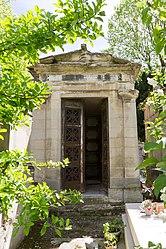 Tomb of Paira