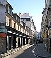 P1000292 Paris V Rue de maitre-Albert reductwk.JPG