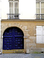 P1230813 Paris IV rue le Regrattier N14 rwk.jpg