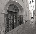 P1260007 Paris IV rue du Prevot n5 encours.jpg