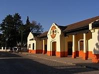 Yacuíba