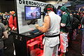 PAX South 2016 - Ryu gaming (24094536053).jpg