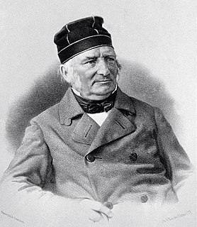 Friedrich Georg Wilhelm von Struve Russian-German astronomer