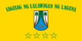 Flag of Laguna