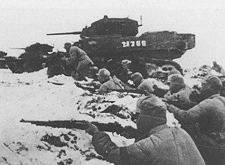 Huaihai campaign military campaign