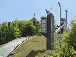 Malinka (ski jumping hill)