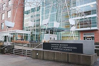 Portland State University - Fariborz Maseeh College of Engineering and Computer Science