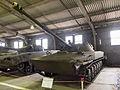 PT-85 in the Kubinka Museum.jpg