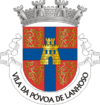 Coat of arms of Póvoa de Lanhoso