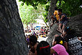 Pacific Partnership holds concert in Bairiki Square 150604-N-HY254-170.jpg