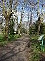 Paddington Cemetery - geograph.org.uk - 767384.jpg