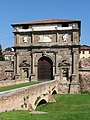 Padova Porta San Giovanni 060906.jpg