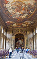 Painted Hall, Greenwich Hospital, with tourists.jpg