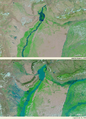 Pakistan Indus flooding July 2010 - MODIS.png