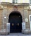 Palais Lengheimb Hans Sachs Gasse Portal.jpg