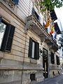 Palau Ramon Montaner (façana carrer Mallorca) 00.JPG