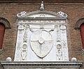 Palazzo schifanoia, ext., portale maggiore 03.JPG