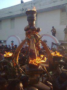 Rupal, Gandhinagar - Wikipedia