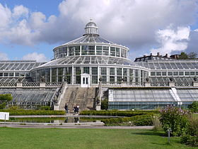 Image illustrative de l'article Jardin botanique de Copenhague