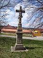 Památný kříž Babice u Rosic.JPG