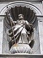 Pamplona - Convento de Santo Domingo e Iglesia de Santiago (PP Dominicos) 04.jpg