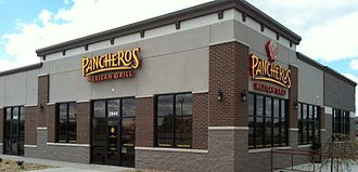 Pancheros Mexican Grill - Pancheros in Waterloo, Iowa