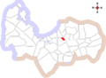 Pangasinan Colored Locator Map-Mapandan.png