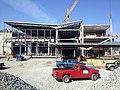 Pano Building Progress the SLAM (17619450928).jpg