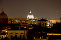 Panorama of Rome at night.jpg