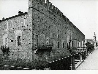 Belgioioso, Lombardy - Image: Paolo Monti Servizio fotografico (Belgioioso, 1980) BEIC 6362031