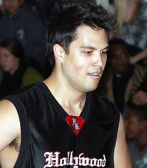 Copon, Michael (1982-)