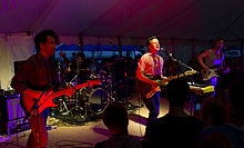 Paper Lions at Hillside 2011.jpg