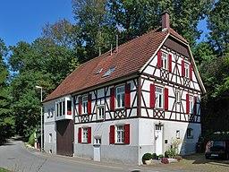 Papiermühle in Markgröningen