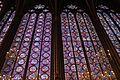 París Sainte Chapelle vidrieras 07.JPG