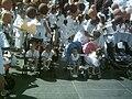 Parade des jumeaux Juste pour rire.JPG