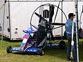 Paraski Star Flex powered parachute.JPG