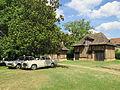 Parc Voulgre, Mussidan - Peugeot 403 et 504.jpg