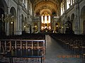 Paris, France. EGLISE DE LA SAINT TRINITE.(interior) (PA00088906).jpg